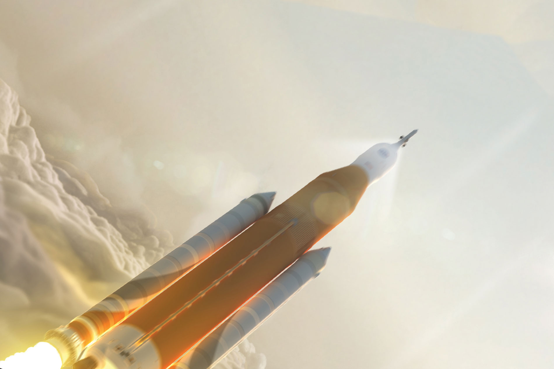 Cobham Wins Contract for Space Launch System Pyrotechnic Valves